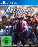 Marvels Avengers {PlayStation 4 - kostenloses Upgrade auf PlayStation 5}