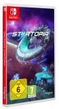 Spacebase Startopia {Nintendo Switch}
