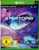 Spacebase Startopia {XBox ONE}