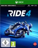 RIDE 4 {XBox ONE}