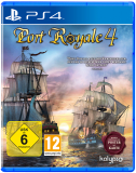 Port Royale 4 {PlayStation 4}