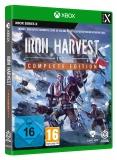 Iron Harvest {XBox ONE}
