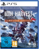Iron Harvest {PlayStation 4}