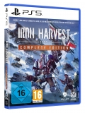 Iron Harvest {PlayStation 4}