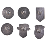 Call of Duty: Cold War Badges Pin Set