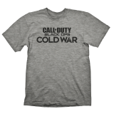 Call of Duty: Cold War Logo T-Shirt