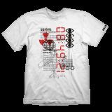 Call of Duty: Cold War Warning: Attack T-Shirt