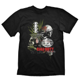 Call of Duty: Cold War Army Comp T-Shirt
