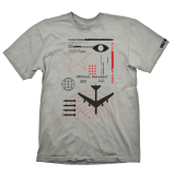 Call of Duty: Cold War Radar T-Shirt
