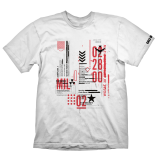 Call of Duty: Cold War Defcon-1 T-Shirt