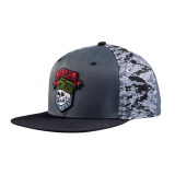 Call of Duty: Cold War Squad Patch Snapback Baseball-Cap
