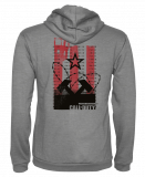 Call of Duty: Cold War Locate & Retrieve Zipper Hoodie