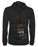 Call of Duty: Cold War Protect Zipper Hoodie