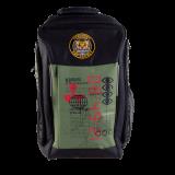 Call of Duty: Cold War Tiger Badge Backpack Rucksack