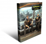 Cyberpunk 2077 [Collectors Edition] (Lösungsbuch)