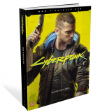 Cyberpunk 2077 (Lösungsbuch)
