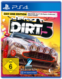 DIRT 5 [Day One Edition] {Playstation 4}