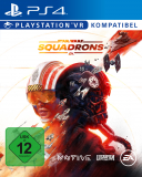 STAR WARS: Squadrons {PlayStation 4}
