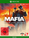 Mafia [Definitive Edition] {XBox ONE}