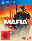 Mafia [Definitive Edition] {PlayStation 4}