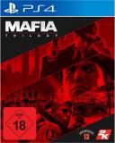 Mafia Trilogy {PlayStation 4}