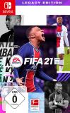 FIFA 21 [Legacy Edition] {Nintendo Switch}
