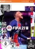 FIFA 21 (Code in der Box - keine CD) {PC}