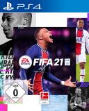FIFA 21 (inkl. kostenlosem Upgrade auf Playstation 5) {Playstation 4}