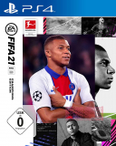 FIFA 21 [Champions Edition] (inkl. kostenlosem Upgrade auf Playstation 5) {Playstation 4}