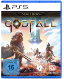 Godfall [Deluxe Edition] {Playstation 5}