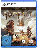 Godfall [Ascended Edition] {Playstation 5}