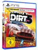 DIRT 5 [Day One Edition] {Playstation 5}