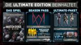 Watch Dogs Legion [Ultimate Edition] [AT] (inkl. kostenlosem Upgrade auf XBox Series X) {XBox One}
