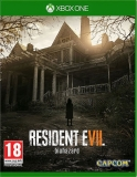 Resident Evil 7 Biohazard [UK]