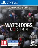 Watch Dogs Legion [Ultimate Edition] [AT] (inkl. kostenlosem Upgrade auf PlayStation 5) {PlayStation 4}
