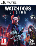 Watch Dogs Legion [AT] {PlayStation 5}