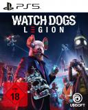 Watch Dogs Legion {PlayStation 5}