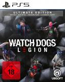 Watch Dogs Legion [Ultimate Edition] {PlayStation 5}