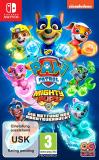 Paw Patrol: Mighty Pups – Die Rettung der Abenteuer-Bucht {Nintendo Switch}
