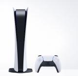 Sony PlayStation 5 [Digital Edition]