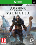 Assassins Creed Valhalla [AT] {XBox ONE}