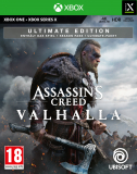 Assassins Creed Valhalla [Ultimate Edition] [AT] {XBox ONE}