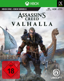 Assassins Creed Valhalla {XBox ONE}