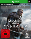 Assassins Creed Valhalla [Ultimate Edition] {XBox ONE}
