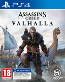 Assassins Creed Valhalla [AT] {PlayStation 4}