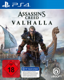 Assassins Creed Valhalla {PlayStation 4}