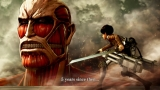 AoT - Wings of Freedom (based on Attack on Titan)