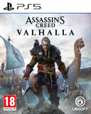 Assassins Creed Valhalla [AT] {PlayStation 5}
