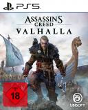 Assassins Creed Valhalla {PlayStation 5}
