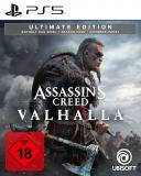 Assassins Creed Valhalla [Ultimate Edition] {PlayStation 5}